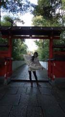 長島実咲 公式ブログ/芸能神社(^O^)! 画像2