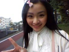 長島実咲 公式ブログ/ドキドキドキ 画像1