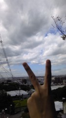 長島実咲 公式ブログ/感謝をこめて 画像1