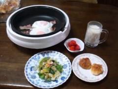 長島実咲 公式ブログ/もーにんぐ。 画像1