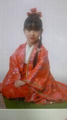 長島実咲 公式ブログ/幼い小学生時代 画像1