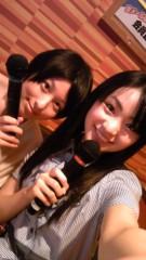 長島実咲 公式ブログ/今日もカラオケ 画像1