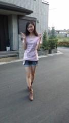 長島実咲 公式ブログ/笑顔の夕食 画像1