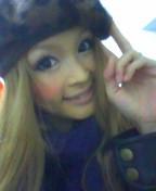 木村あすか 公式ブログ/2010-11-15 18:11:31 画像1