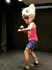猫ひろし 公式ブログ/東洋太平洋秘宝館ライブ 画像1