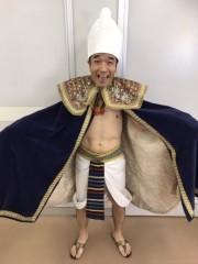 猫ひろし 公式ブログ/月1新ネタライブ 画像1