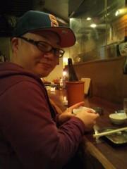 三島ゆたか 公式ブログ/〆はソボロ茶漬け。 画像1