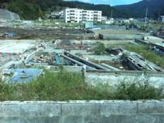 門田由貴子 公式ブログ/東北応援ツアー報告1 画像1