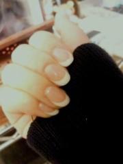 金籐清花  公式ブログ/フレンチネイル 画像1