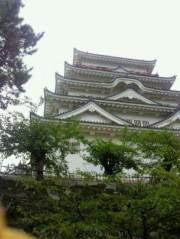 金籐清花  公式ブログ/お城 画像1