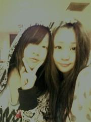 金籐清花  公式ブログ/金籐姉妹でラヴ注入(笑 画像3