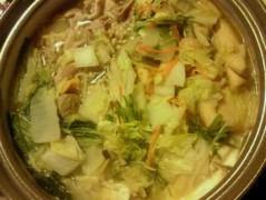 金籐清花  公式ブログ/お鍋の中身 画像1
