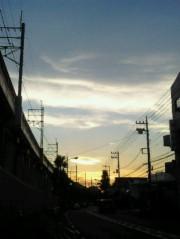 金籐清花  公式ブログ/びわ色 画像2