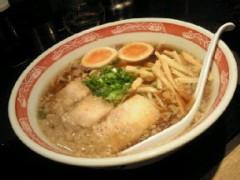 金籐清花  公式ブログ/尾道ラーメン 画像1