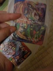 金籐清花  公式ブログ/カードけむり 画像1