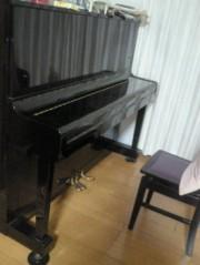 金籐清花  公式ブログ/ピアノ 画像1