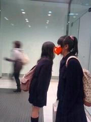 金籐清花  公式ブログ/ 遠近法(^ω^)(笑) 画像3