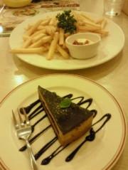 金籐清花  公式ブログ/ケーキとポテトは半分こ♪ 画像2