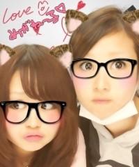 金籐清花  公式ブログ/熱弁 画像2