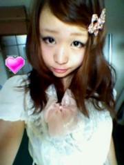 金籐清花  公式ブログ/前髪の話 画像2