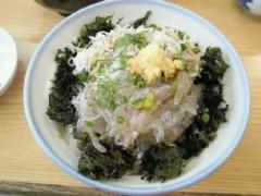 金籐清花  公式ブログ/あれが江ノ島ね♪ 画像3