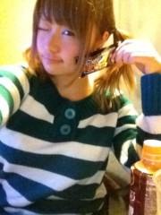金籐清花  公式ブログ/ファンレター お礼 画像3