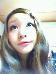 金籐清花  公式ブログ/前髪の話 画像1