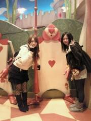 金籐清花  公式ブログ/ ハートの騎士とPEACE(^^)v(笑) 画像3