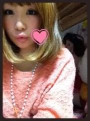 金籐清花  公式ブログ/髪色 画像2