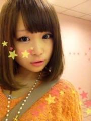金籐清花  公式ブログ/髪色 画像3