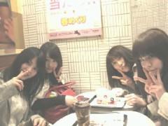 金籐清花  公式ブログ/卒業… 画像3