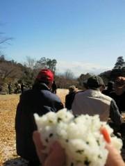 金籐清花  公式ブログ/クライミング×梅祭り゜* 画像3