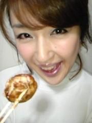 木戸美歩 公式ブログ/たこやき 画像1