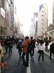 木戸美歩 公式ブログ/有楽町〜 画像1