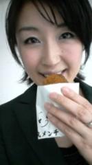 木戸美歩 公式ブログ/メンチカツ 画像2