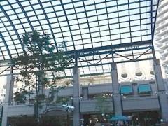 木戸美歩 公式ブログ/ガーデンプレイス 画像1