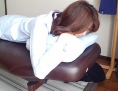 木戸美歩 公式ブログ/整体 画像1