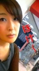 木戸美歩 公式ブログ/暑い。。。 画像1