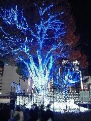 木戸美歩 公式ブログ/イルミネーション 画像1