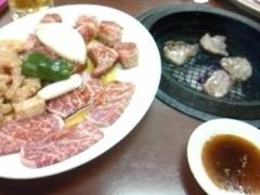 木戸美歩 公式ブログ/焼肉 画像1