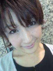 木戸美歩 公式ブログ/大阪 画像1