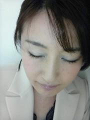 木戸美歩 公式ブログ/眠気 画像1