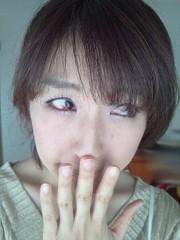 木戸美歩 公式ブログ/疲れ? 画像1