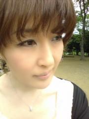 木戸美歩 公式ブログ/暑かった。。。 画像1