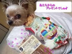 木戸美歩 公式ブログ/さくらさん 画像1
