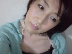 木戸美歩 公式ブログ/地震。。。 画像1