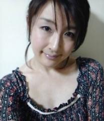 木戸美歩 公式ブログ/余震 画像1