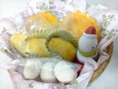 木戸美歩 公式ブログ/お菓子 画像1