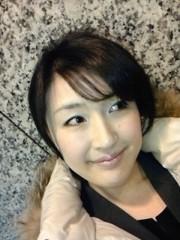 木戸美歩 公式ブログ/プチお久〜 画像1