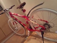 木戸美歩 公式ブログ/自転車 画像1